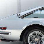Lamborghini Jarama zilver-9678