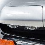 Lamborghini Jarama zilver-9682