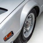 Lamborghini Jarama zilver-9684