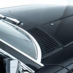 Mercedes SL cabrio grijs-8302