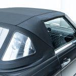 Mercedes SL cabrio grijs-8304