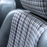 Mercedes SL cabrio grijs-8314