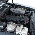 Mercedes SL cabrio grijs-8319