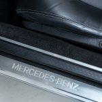 Mercedes SL600 zilver-8426