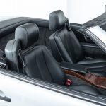 Mercedes SL600 zilver-8439