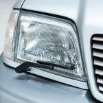 Mercedes SL600 zilver-8443