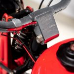 Moto Guzzi rood-7416