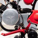 Moto Guzzi rood-7418