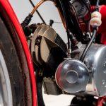 Moto Guzzi rood-7420