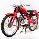Moto Guzzi rood-7430
