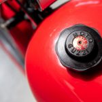 Moto Guzzi rood-7432