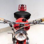 Moto Guzzi rood-7433