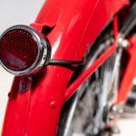 Moto Guzzi rood-7436