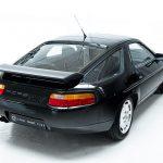 Porsche 928 S4 zwart-8336