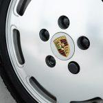 Porsche 928 S4 zwart-8340