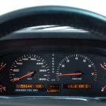 Porsche 928 S4 zwart-8354