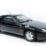 Porsche 928 S4 zwart-8361