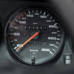 Porsche 993 Carrera 2 cabrio zwart-9587