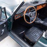 Austin Healey 3000Z groen-1554