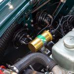 Austin Healey 3000Z groen-1567