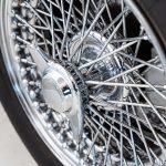 Austin Healey 3000Z groen-1577