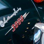Austin Healey 3000Z groen-1583