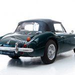 Austin Healey 3000Z groen-1584
