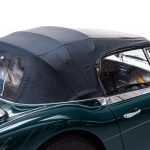 Austin Healey 3000Z groen-1585