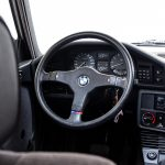 BMW 5 serie blauw-2733