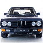 BMW 5 serie blauw-2756