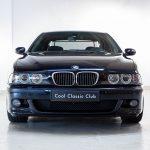BMW M5 E39 blauw-5937