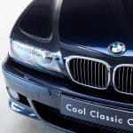 BMW M5 E39 blauw-5938