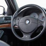 BMW M5 E39 blauw-5956