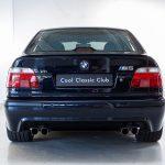BMW M5 E39 blauw-5971