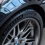 BMW M5 blauw-1667