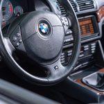 BMW M5 blauw-1677
