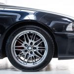 BMW M5 blauw-1693
