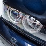 BMW M5 blauw-1698