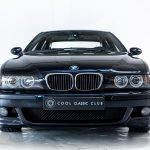 BMW M5 blauw-1699