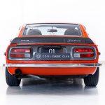 Datsun 240Z oranje-2573
