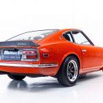 Datsun 240Z oranje-2574