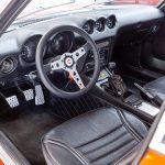 Datsun 240Z oranje-2588