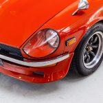 Datsun 240Z oranje-2634