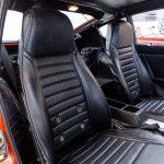 Datsun 240Z oranje-2637