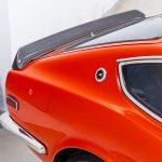 Datsun 240Z oranje-2645