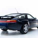 Porsche 928 GTS blauw-1705