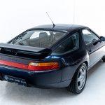 Porsche 928 GTS blauw-1708