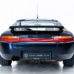 Porsche 928 GTS blauw-1709