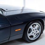 Porsche 928 GTS blauw-1711