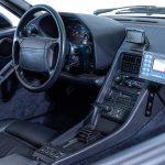 Porsche 928 GTS blauw-1718